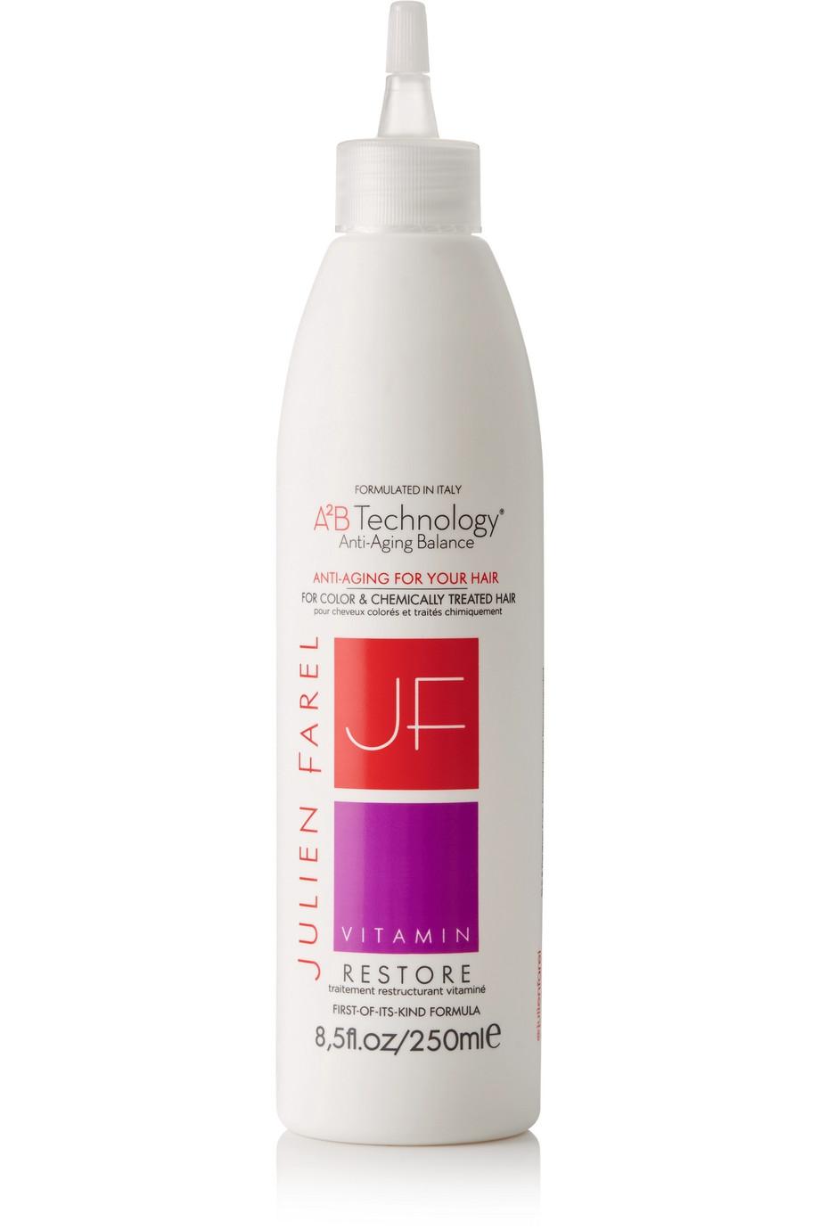 Julien Farel Vitamin Restore Hair & Scalp Treatment, 250ml