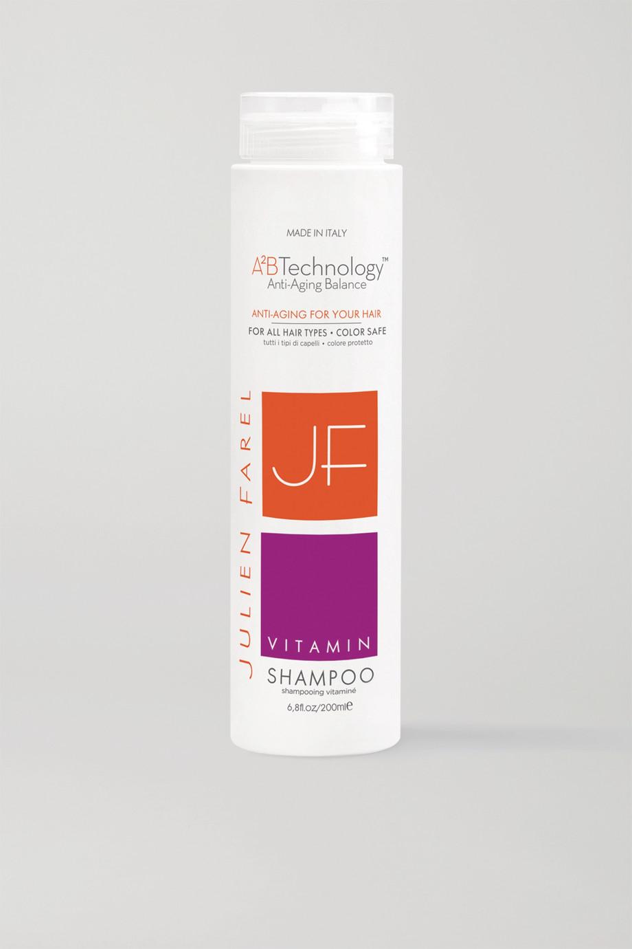 Julien Farel Vitamin Shampoo, 200ml