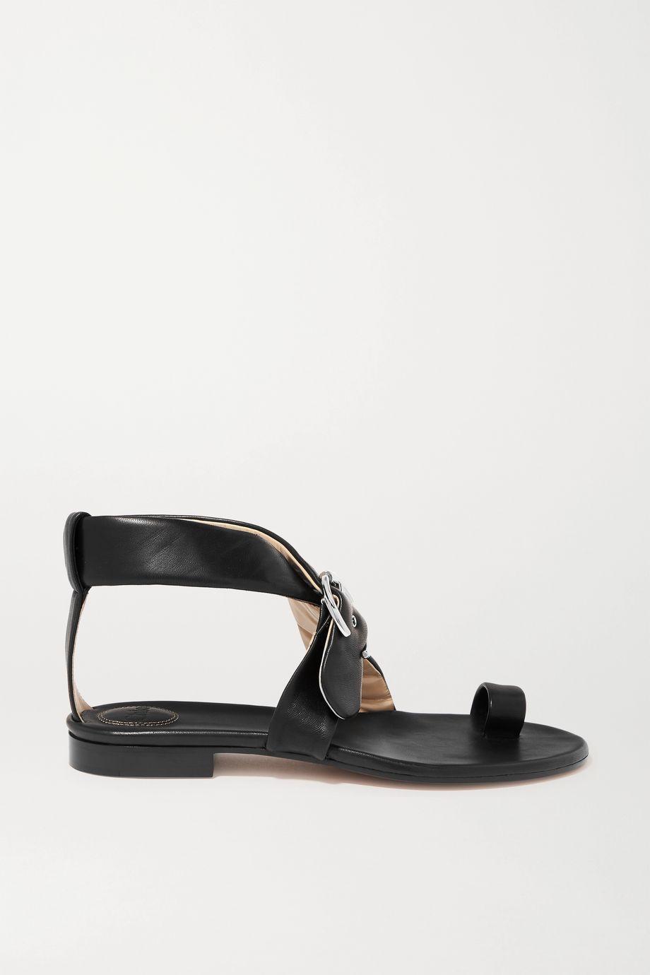 Chloé Roy leather sandals