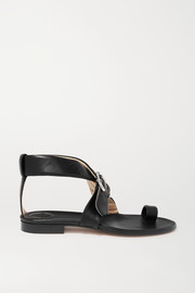 Chloé Roy leather sandals