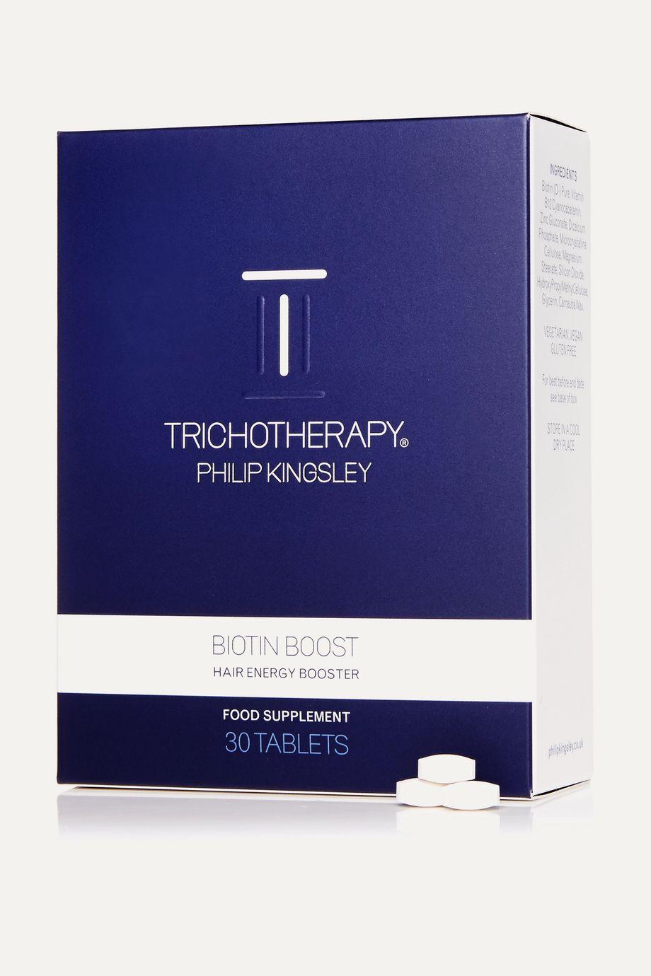 PHILIP KINGSLEY Biotin Boost (30 Tablets)