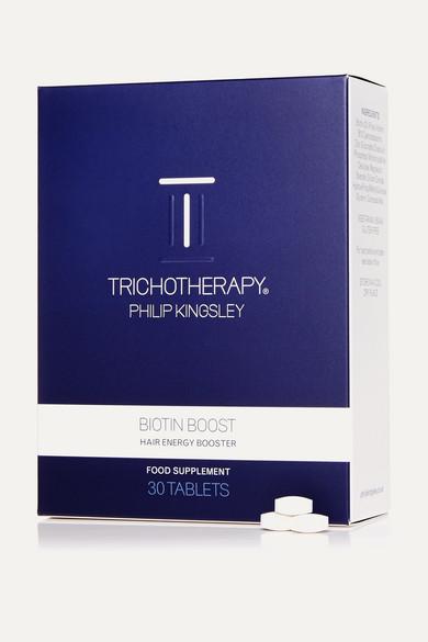 PHILIP KINGSLEY Biotin Boost (30 Tablets) - Colorless