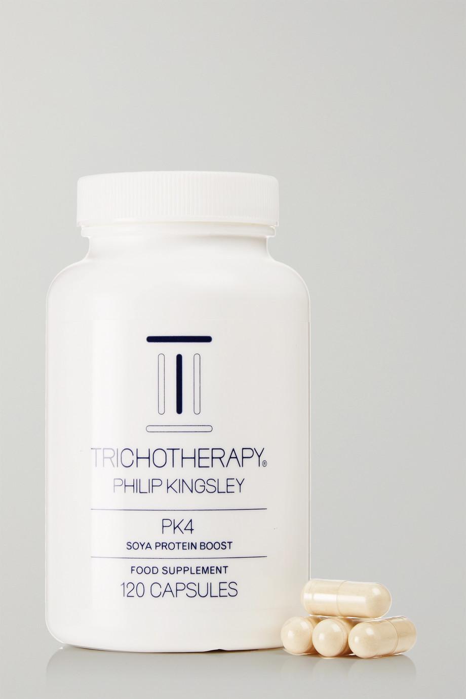 PHILIP KINGSLEY PK4 Soya Protein Boost (120 Capsules)