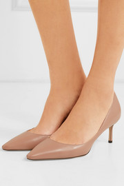 Jimmy Choo Romy 60 leather pumps
