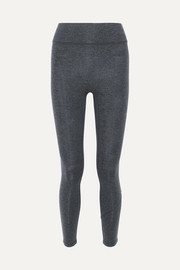 We/Me The Inversion stretch-jersey leggings