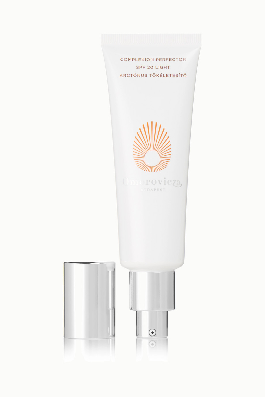 Omorovicza Complexion Perfector SPF20 - Light, 50ml