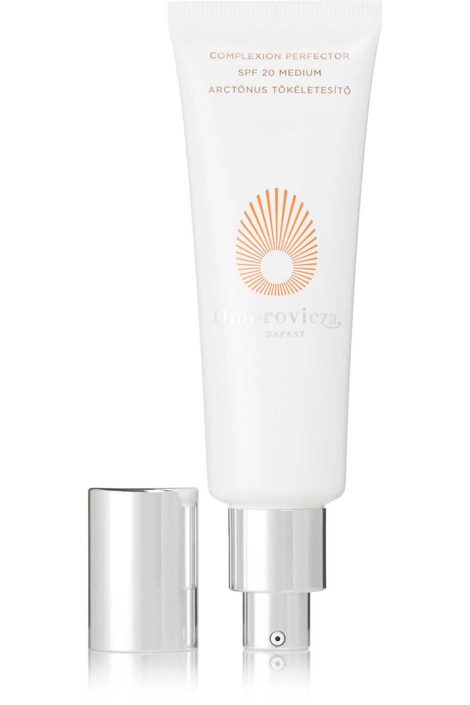 Omorovicza Complexion Perfector SPF20 - Medium, 50ml
