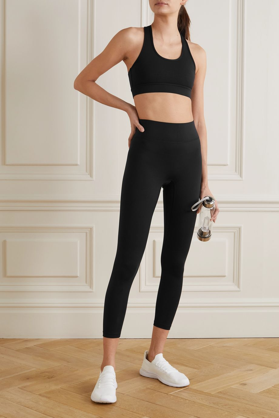 All Access Center Stage Stretch-Leggings
