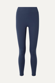 Center Stage Stretch-Leggings