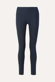Joseph Legging en gabardine stretch