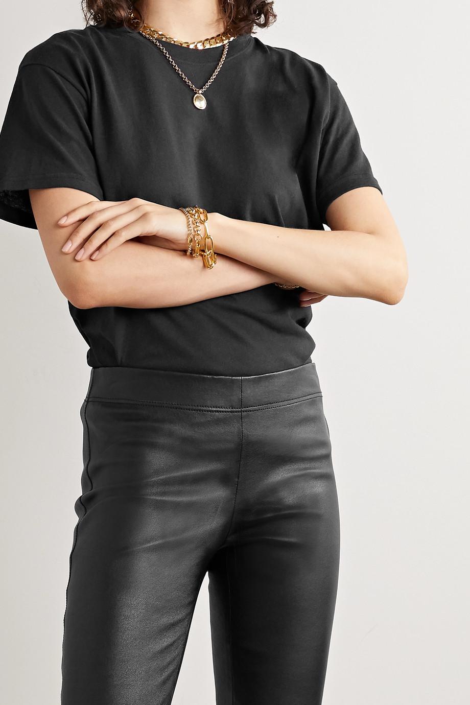 856ec75d729d6 Joseph Stretch-leather leggings