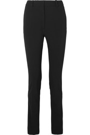 Joseph Zoran wool-blend twill slim-leg pants