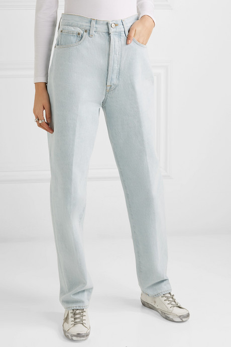 Shannen mid-rise jeans