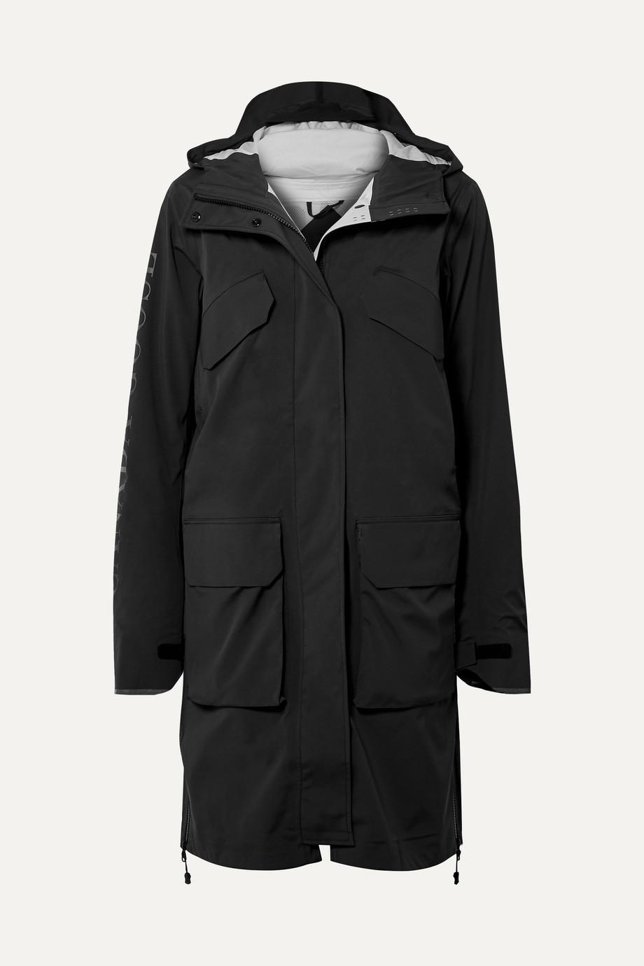 Canada Goose Seaboard hooded shell jacket