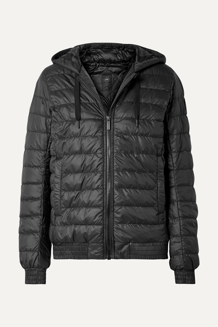 Canada Goose Richmond hooded quilted shell down jacket