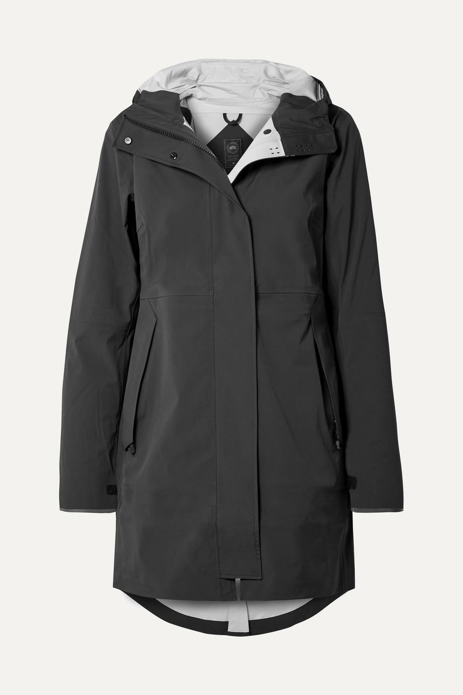 Canada Goose Salida hooded shell jacket