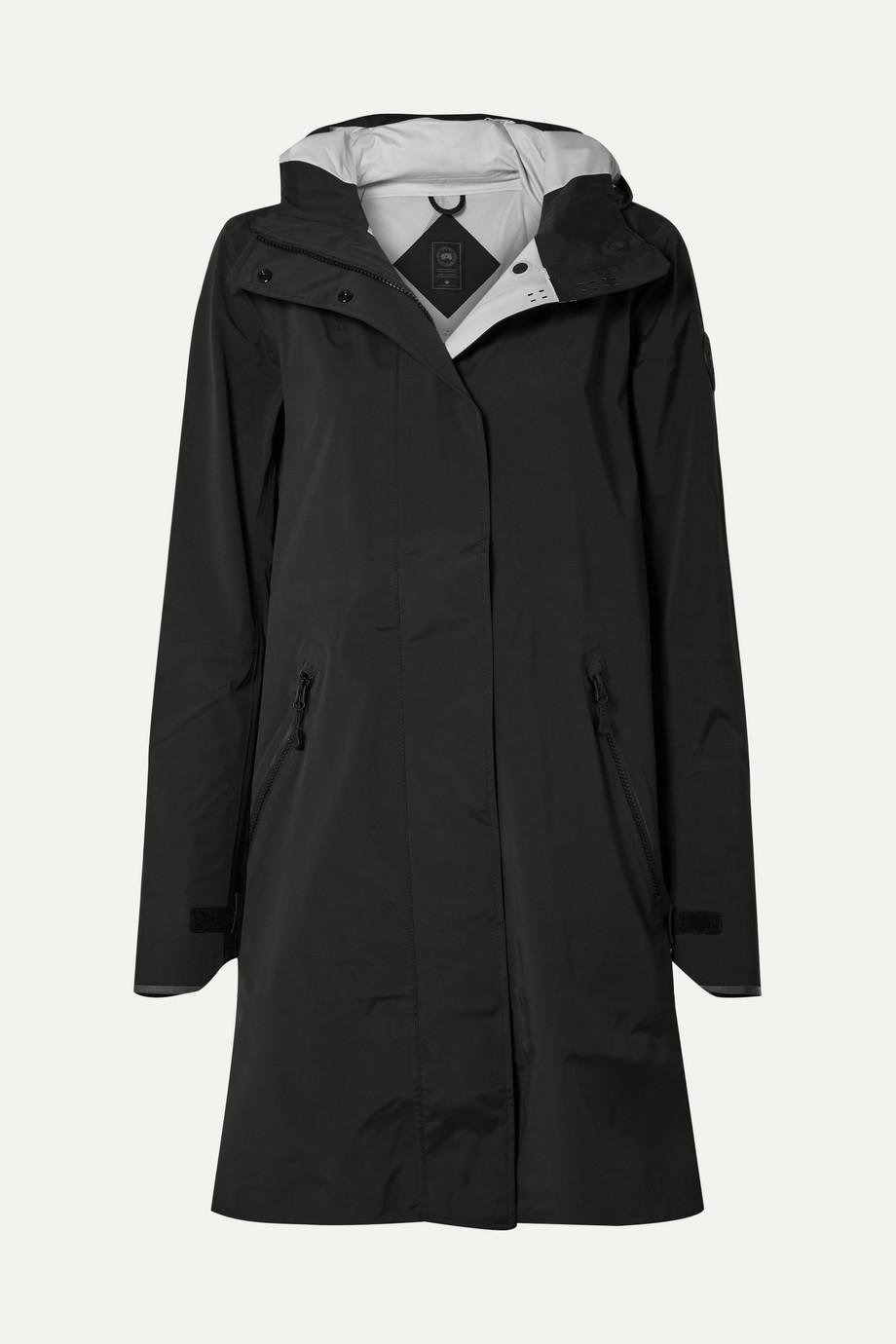 Canada Goose Kitsilano hooded reflective-trimmed shell jacket
