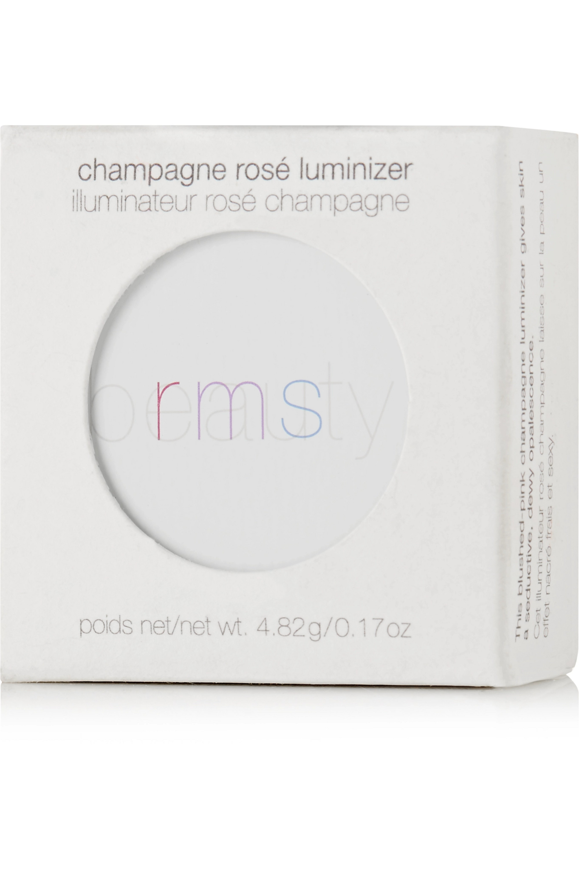 RMS Beauty Luminizer – Champagne Rose – Highlighter