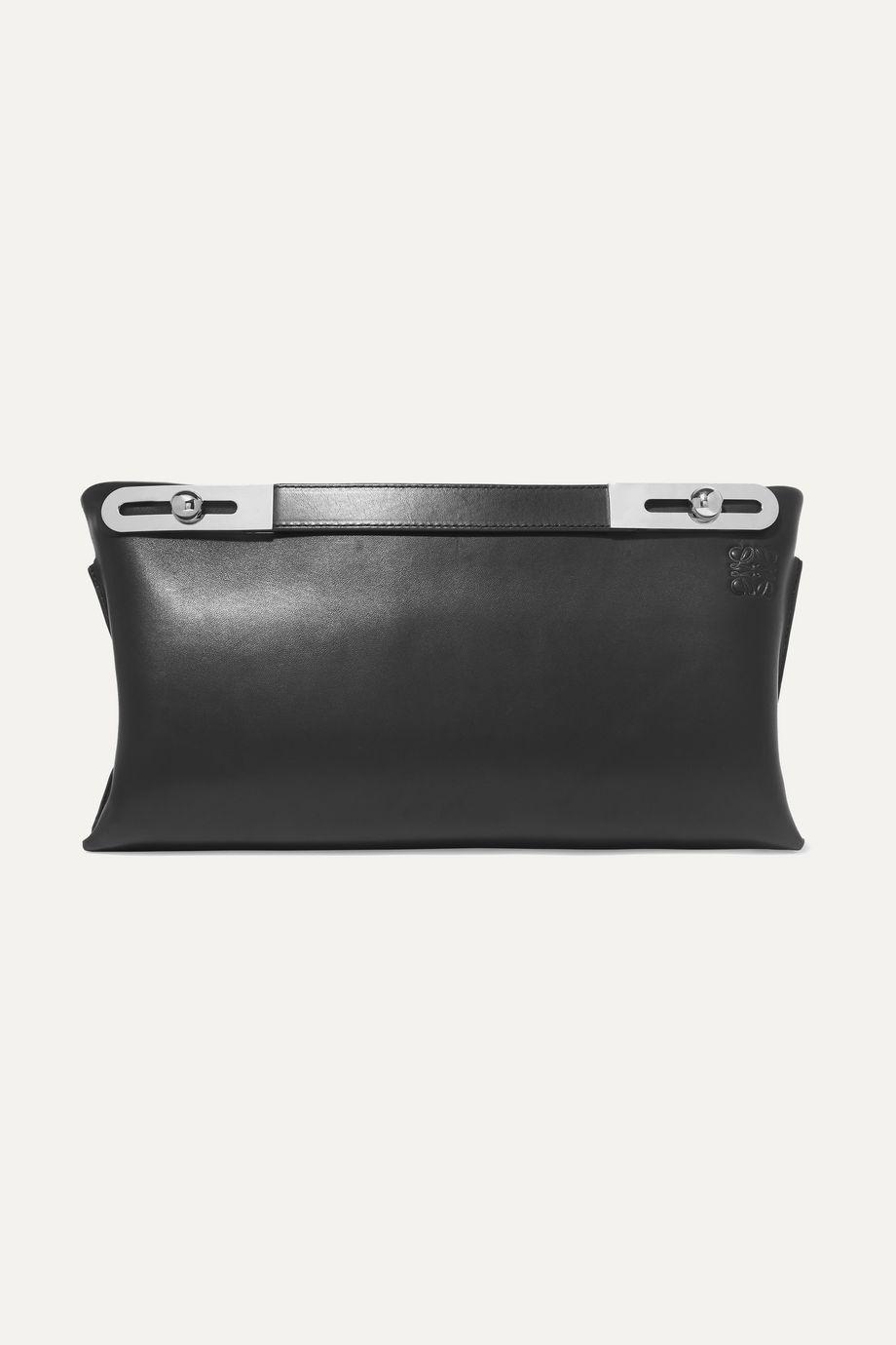 Loewe Missy medium leather shoulder bag