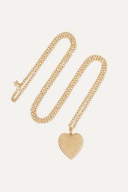 Florentine 18-karat gold necklace