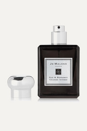 Jo Malone London Eau de Cologne Intense à l'oud et à la bergamote, 50 ml