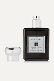 Jasmine Sambac & Marigold Cologne Intense, 50ml
