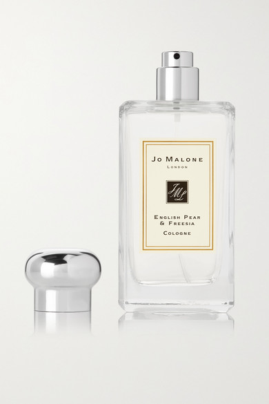 JO MALONE LONDON English Pear & Freesia Cologne, 100Ml - Colorless