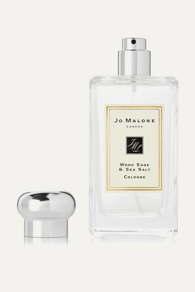 JO MALONE LONDON WOOD SAGE & SEA SALT COLOGNE, 100ML - COLORLESS