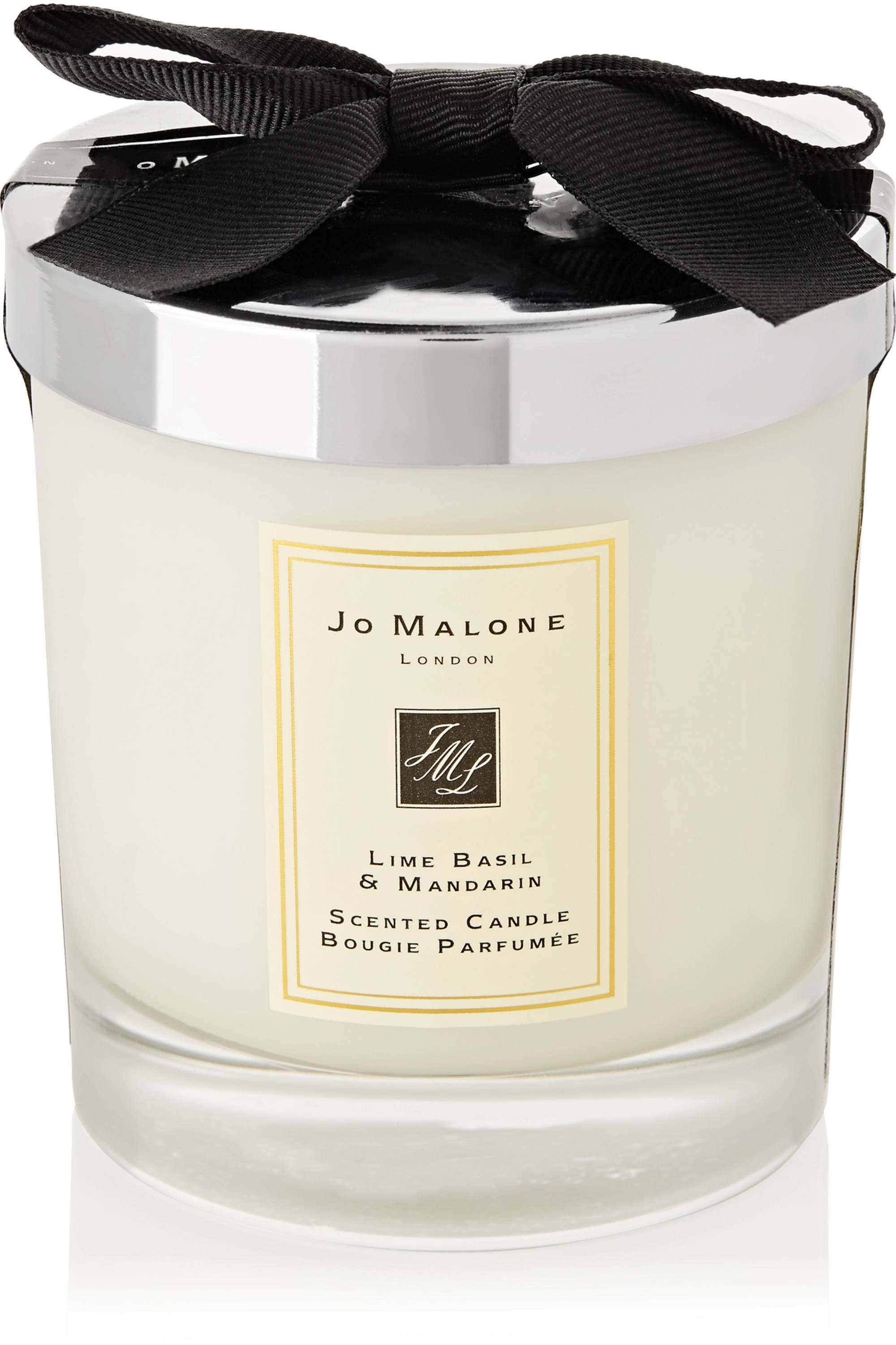 Jo Malone London Lime Basil & Mandarin Scented Home Candle, 200g