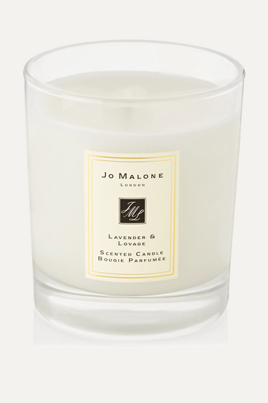 JO MALONE LONDON Just Like Sunday Lavender & Lovage Candle/7 Oz. in Colorless