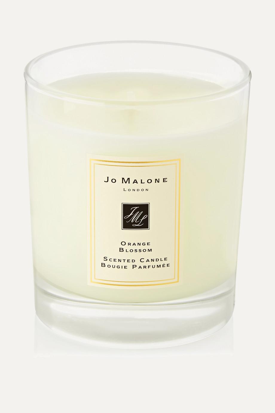 Jo Malone London Orange Blossom Scented Home Candle, 200g