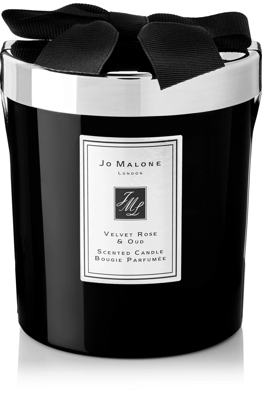 Jo Malone London Velvet Rose & Oud Duftkerze, 200 g