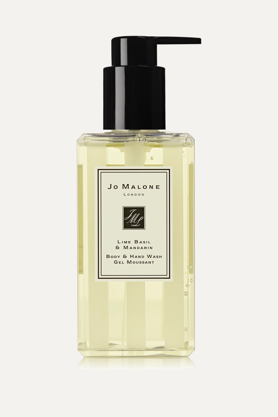 Jo Malone London Lime Basil & Mandarin Body & Hand Wash, 250ml