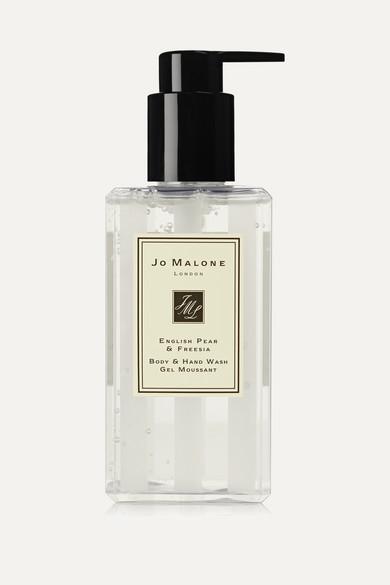 English Pear &Amp; Freesia Body &Amp; Hand Wash, 250ml by Jo Malone London
