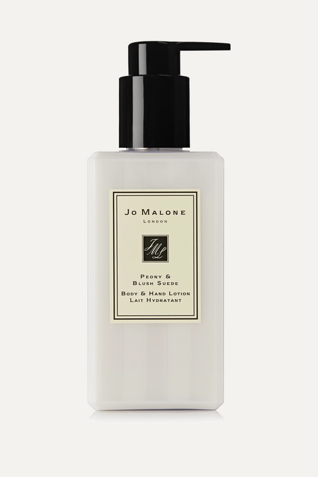 Colorless Peony & Blush Suede Body & Hand Lotion, 250ml | Jo Malone London tifE2I