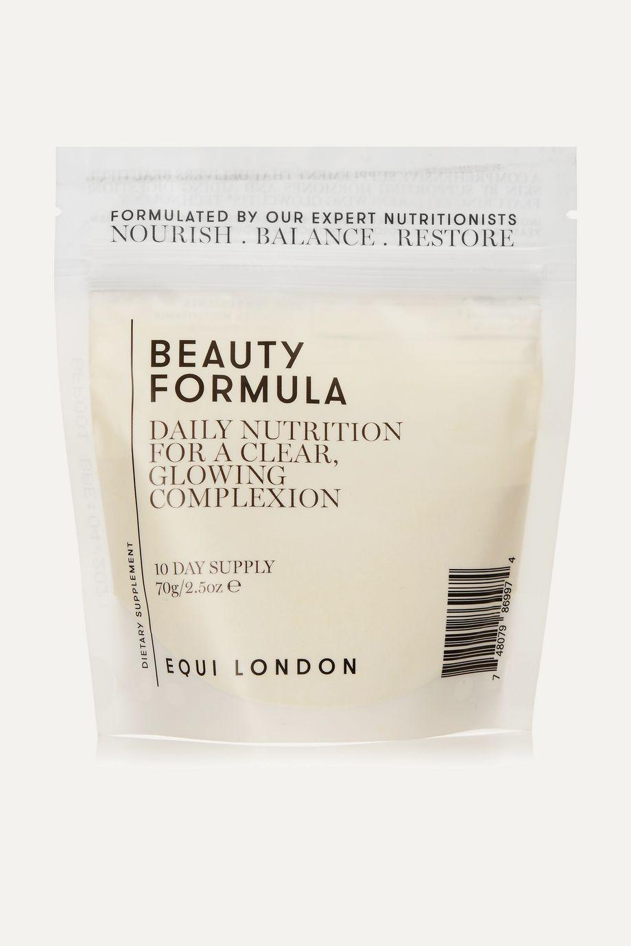 Equi London Beauty Formula, 70g