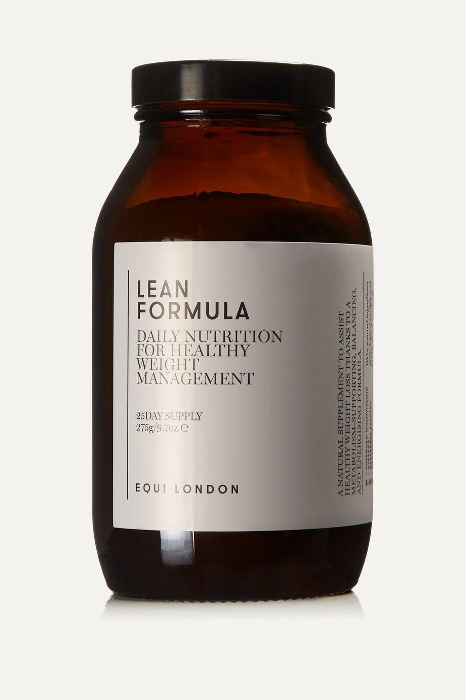 Equi London Lean Formula, 275 g – Nahrungsergänzungsmittel