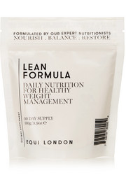 Equi London Lean Formula, 110g