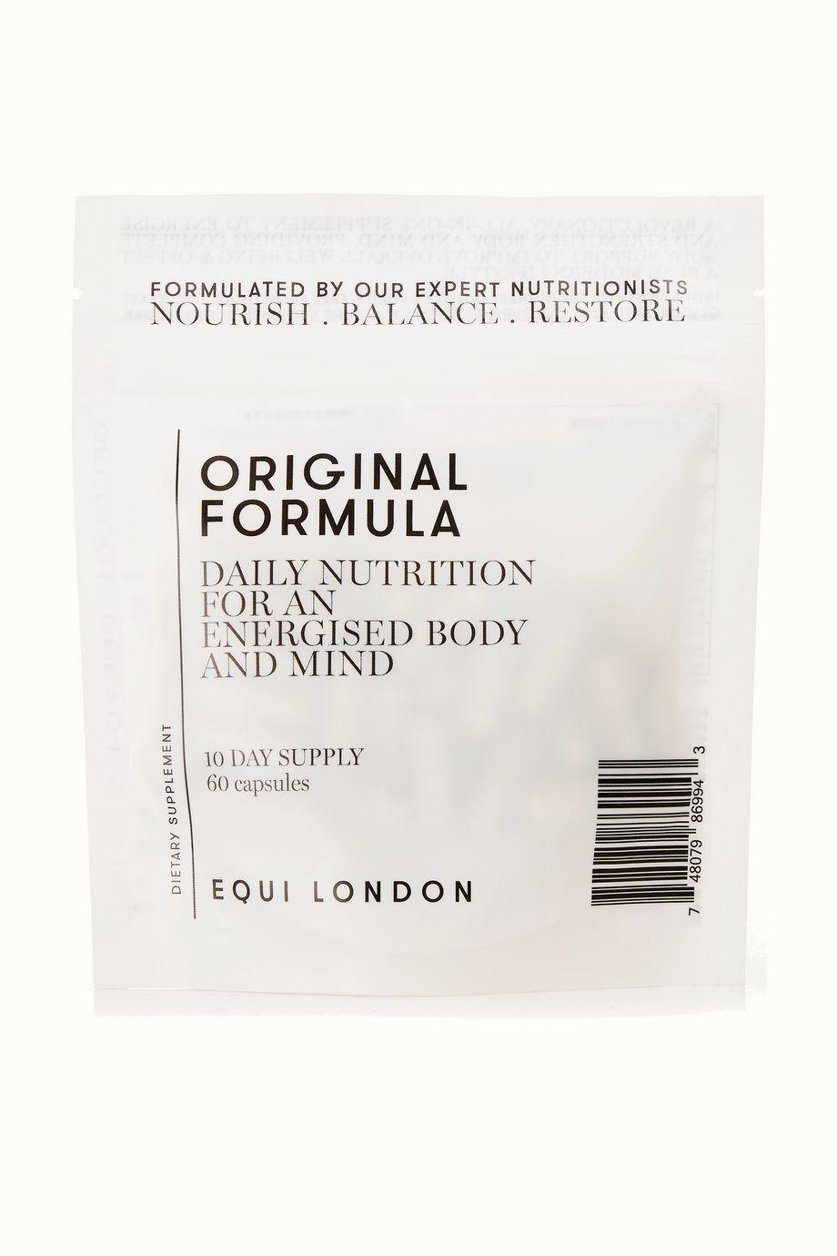 Equi London Original Formula (60 Capsules)