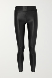 Koral Lustrous Stretch-Leggings