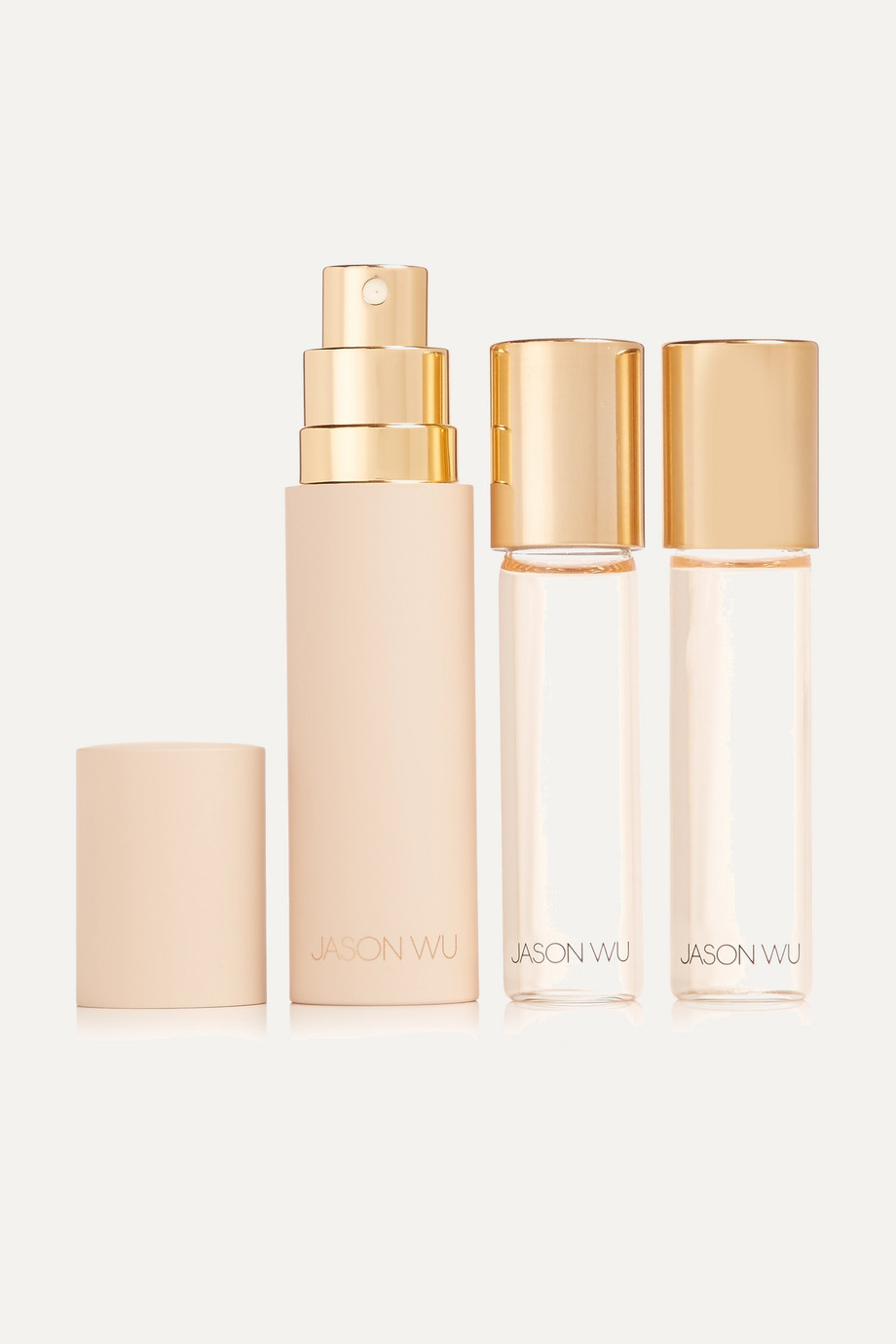 Jason Wu Beauty Eau de Parfum Refills - 3 x 14ml