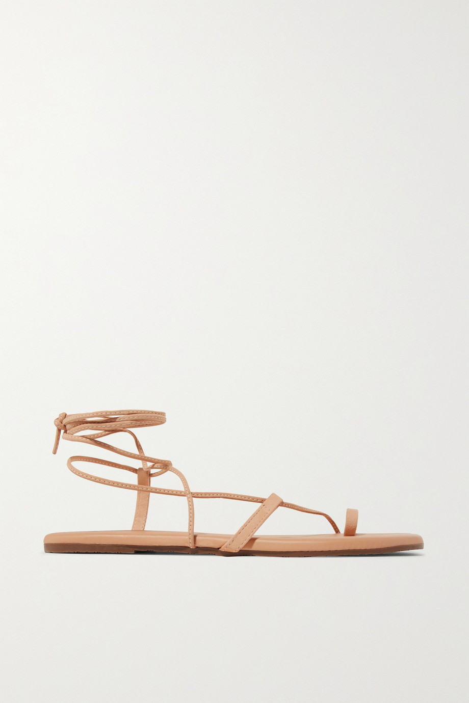 TKEES Jo leather sandals