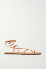 Jo leather sandals