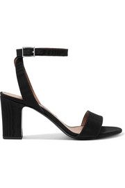Tabitha Simmons Leticia faille sandals