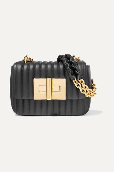 5f0f3e9a5 TOM FORD | Natalia mini quilted leather shoulder bag | NET-A-PORTER.COM