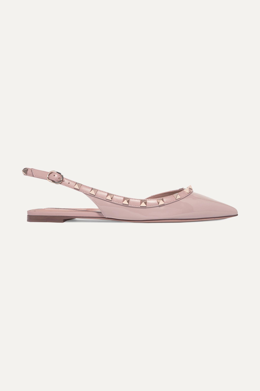 Pastel pink Valentino Garavani The