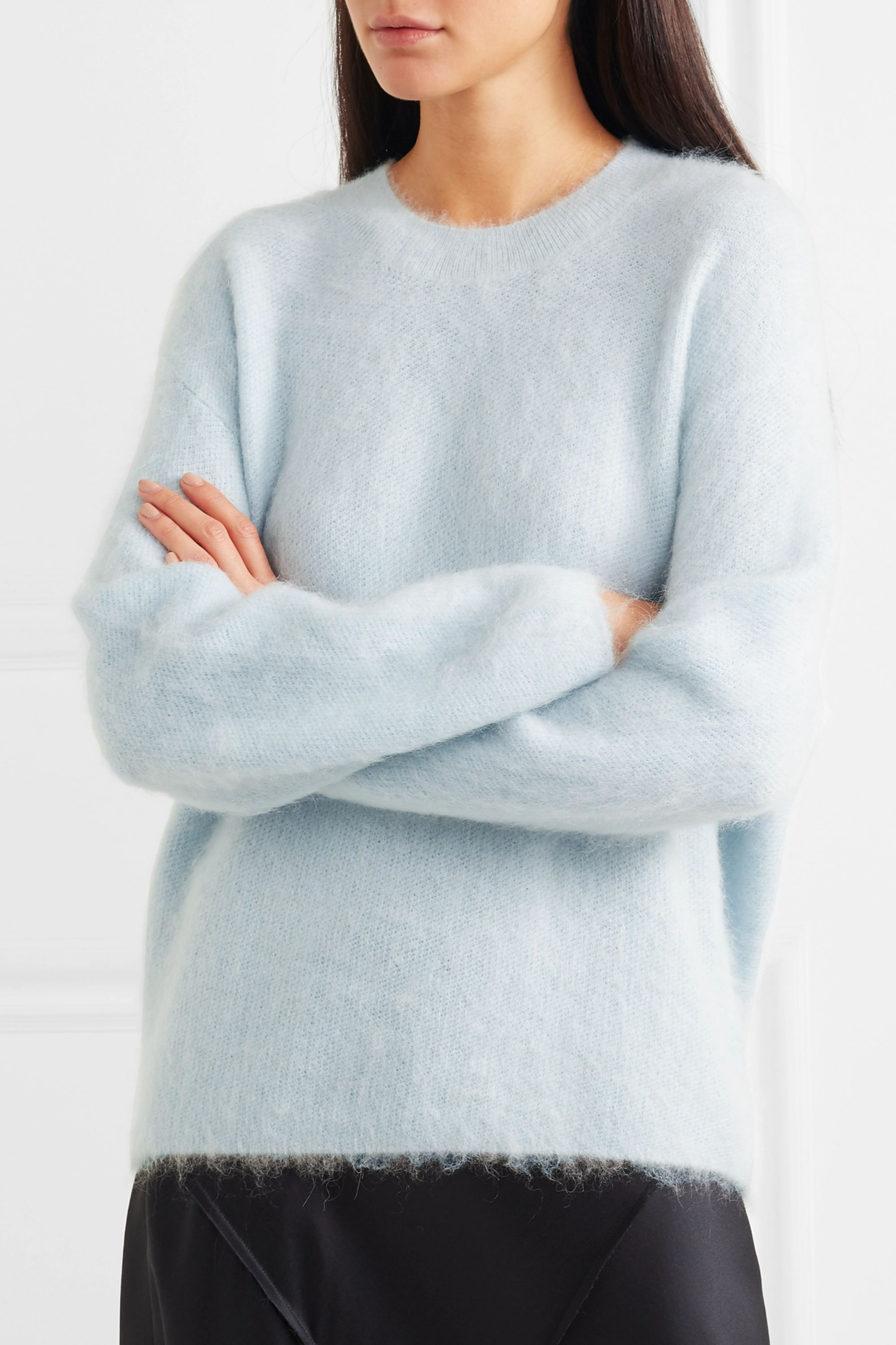 Vince Oversized knitted sweater