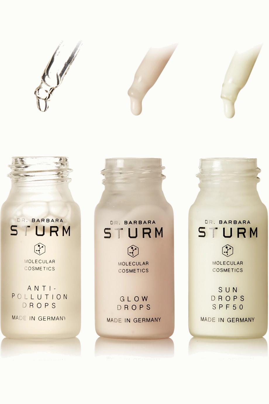 Dr. Barbara Sturm Coffret de produits pour la peau Drops Discovery
