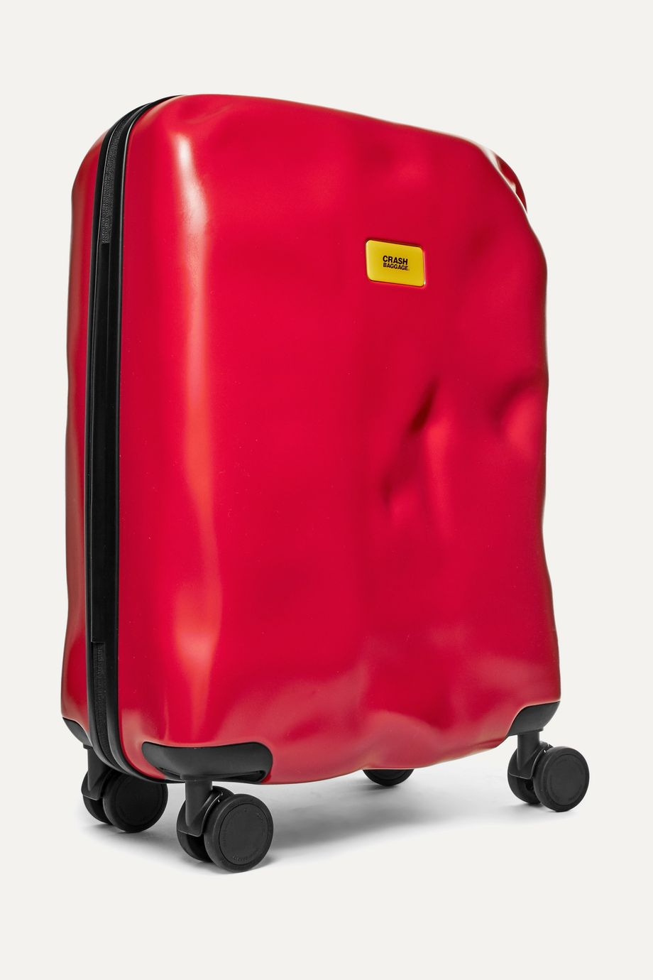 Crash Baggage Icon Cabin hardshell suitcase