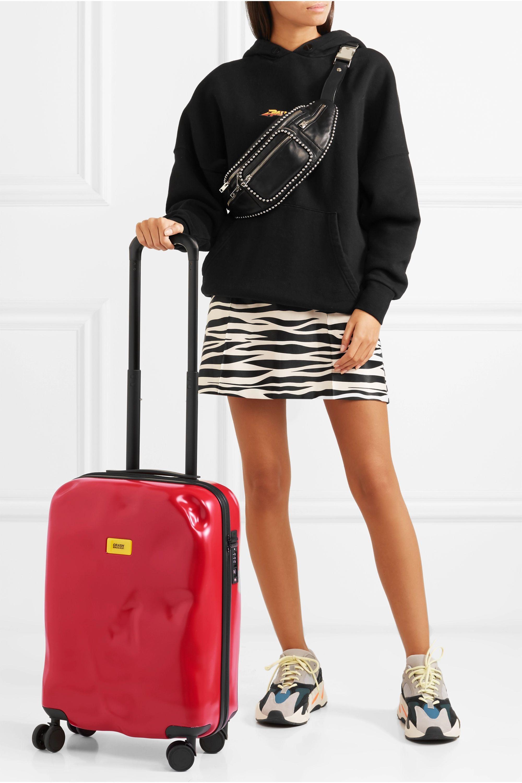 Crash Baggage Icon Cabin hardshell suitcase